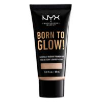 NYX Born to Glow Foundation