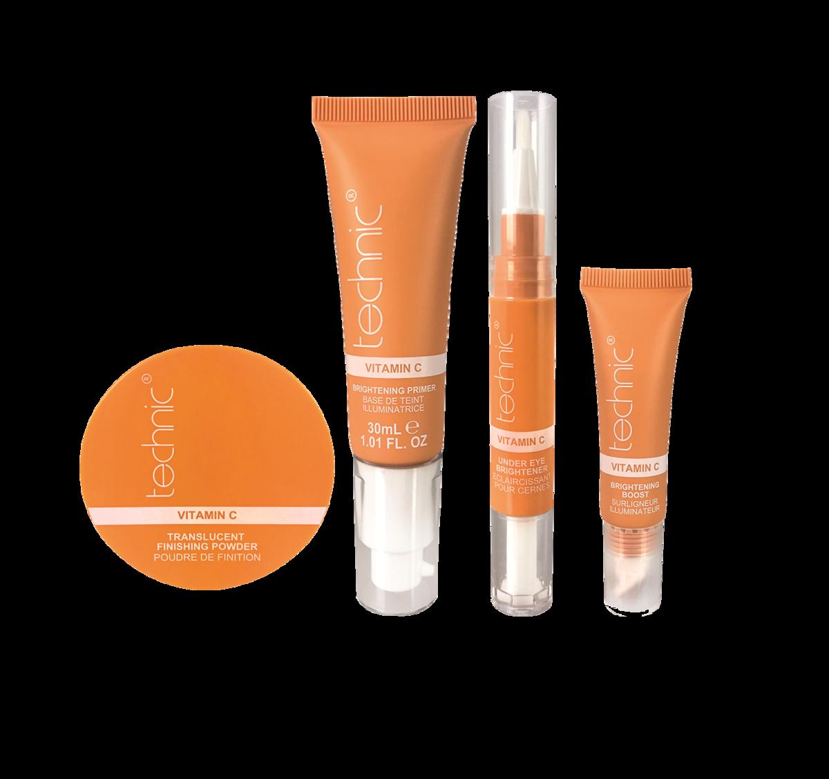 Technic Vitamin C Skincare Collection