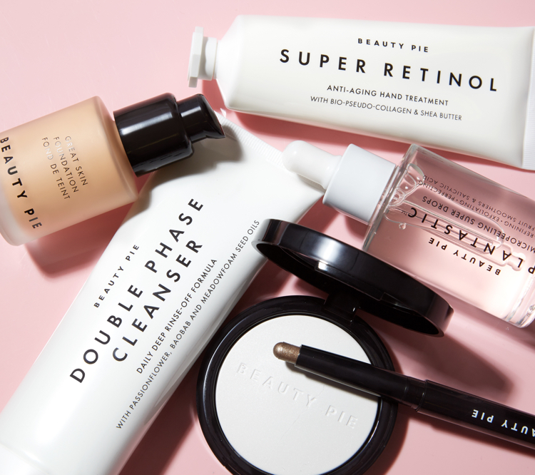Beauty Pie Review: how does it work & what products should