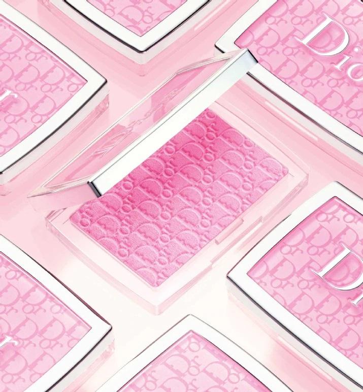 DIOR Rosy Glow Universal Blush