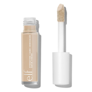 ELF Hydrating Camo Concealer | Shades, Price, Claims & Full Lowdown!