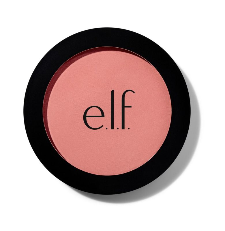 ELF Primer Infused Blush Collection