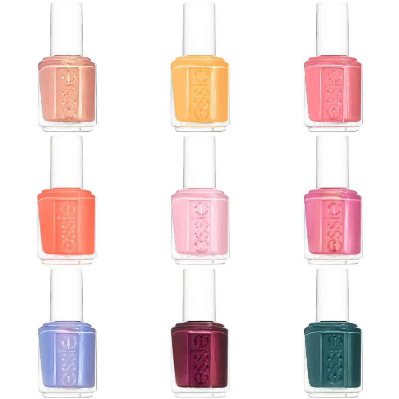 Essie Flying Solo Spring Collection 2020