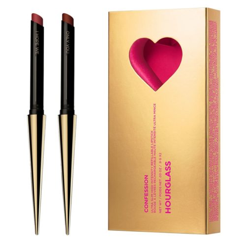 Hourglass Confession Ultra Slim High Intensity Refilable Lipstick Duo