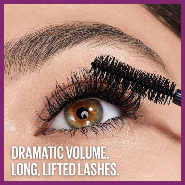 Review of the Maybelline Falsies Lash Lift Mascara
