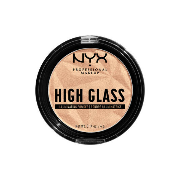 NYX High Glass Illuminating Powder