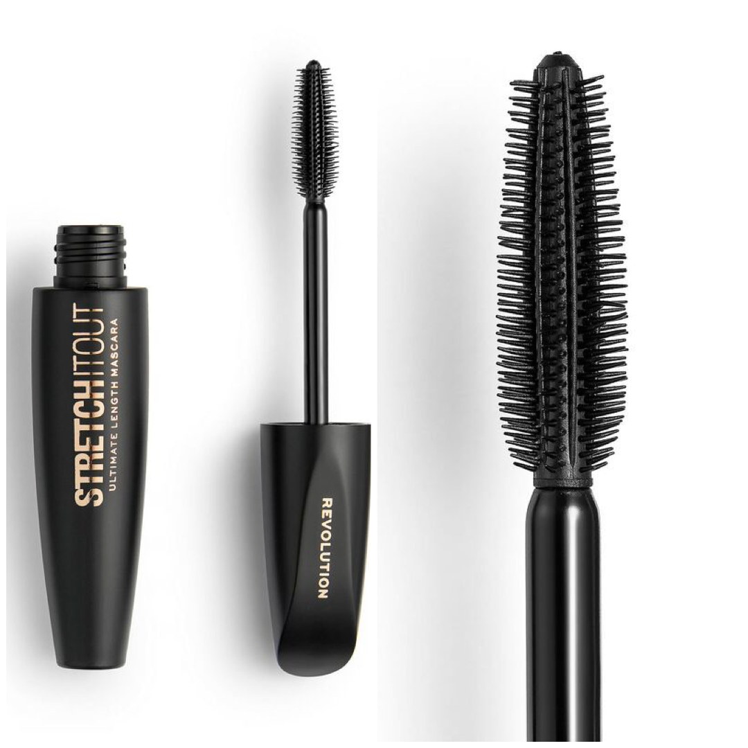 Revolution Stretch It Out Ultimate Length Mascara