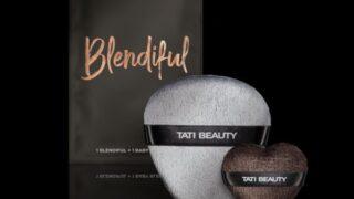 Tati Beauty The Blendiful