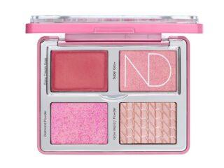 Natasha Denona Love Glow Cheek Palette