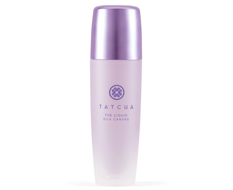 Tatcha The Liquid Silk Canvas Featherweight Protective Primer