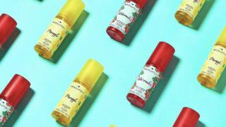 I Heart Revolution Pineapple and Watermelon Fixing Sprays
