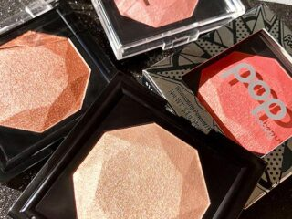 Pop Beauty Prismatic Pop Highlighters