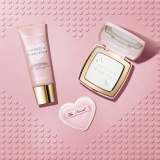 Too Faced Primed and Poreless Pore Banishing and Blurring Face Primer