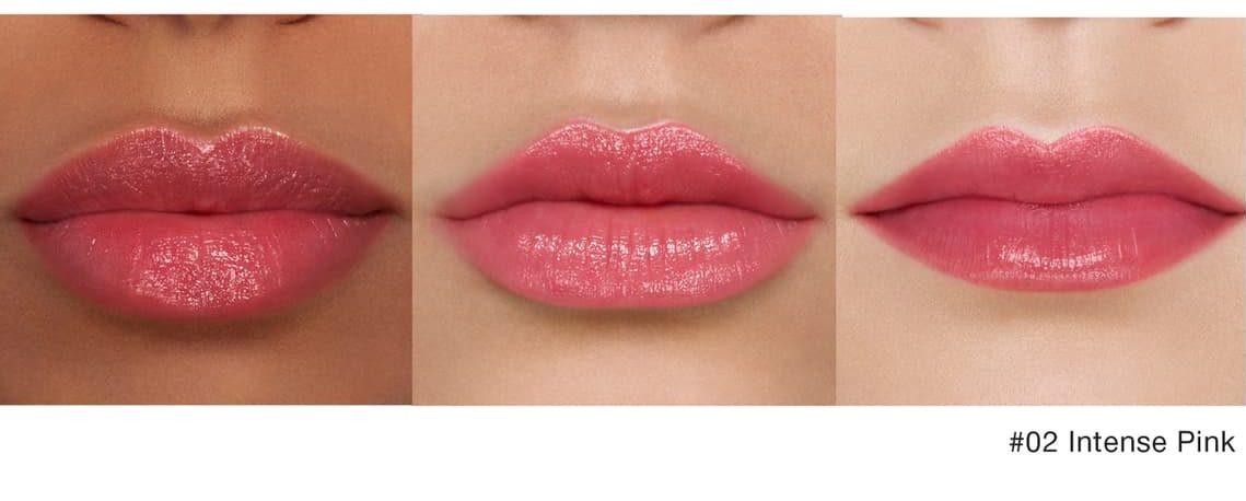Givenchy Mini Le Rouge Perfecto Tinted Lip Balm Set