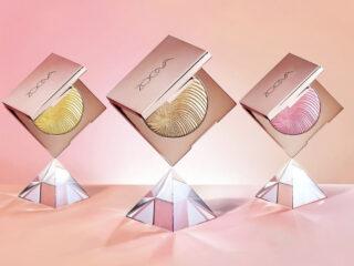 Zoeva Visionary Light Multi Use Face Powder