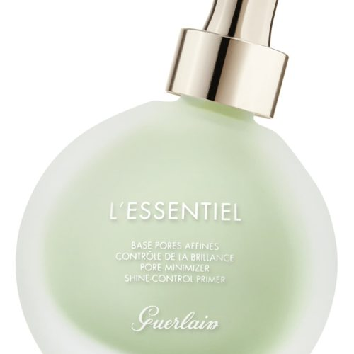 Guerlain L'Essentiel Pore Minimizer Shine Control Primer