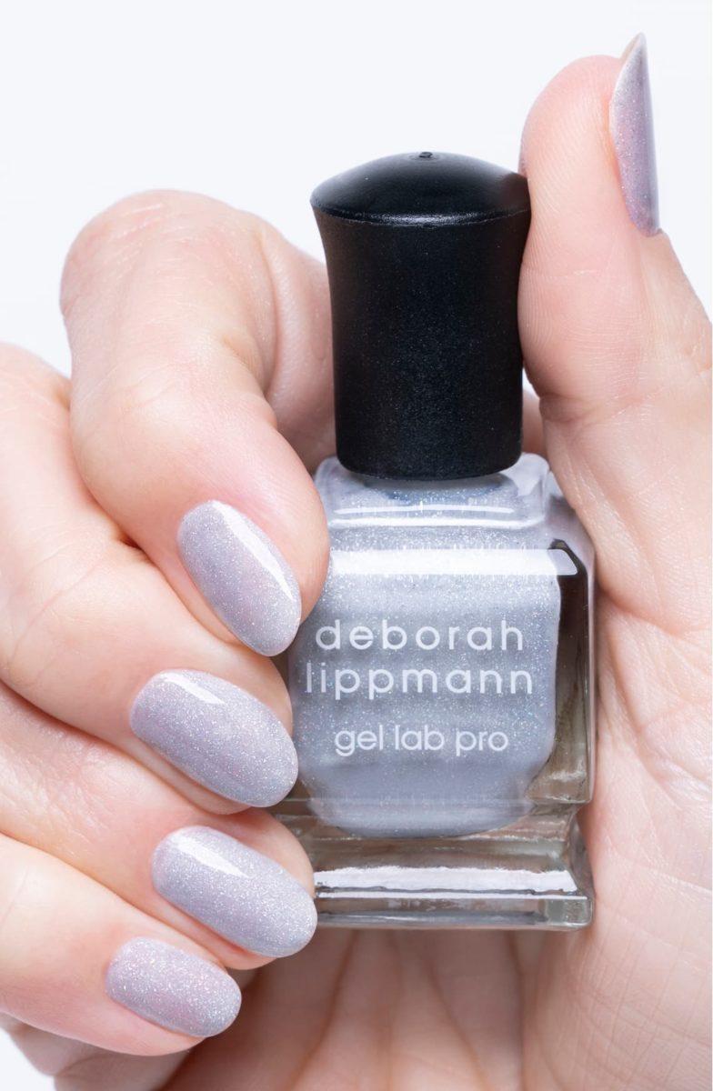 Deborah Lippman Soft Parade Spring Nail Polish Collection 2020