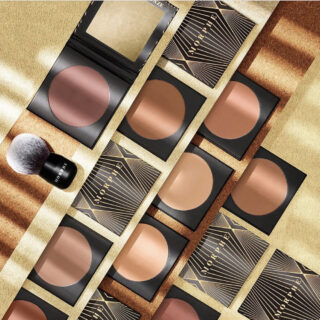 Morphe Glamabronze Collection