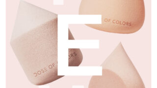 Dose of Colors Seamless Beauty Sponges