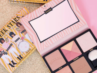 Benefit Cheek Stars Reunion Tour Cheek Palette