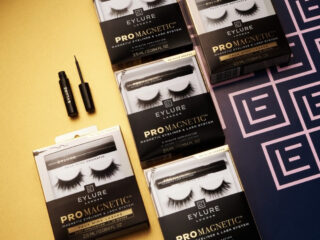 Eylure ProMagnetic Magnetic Eyeliner and Lash System