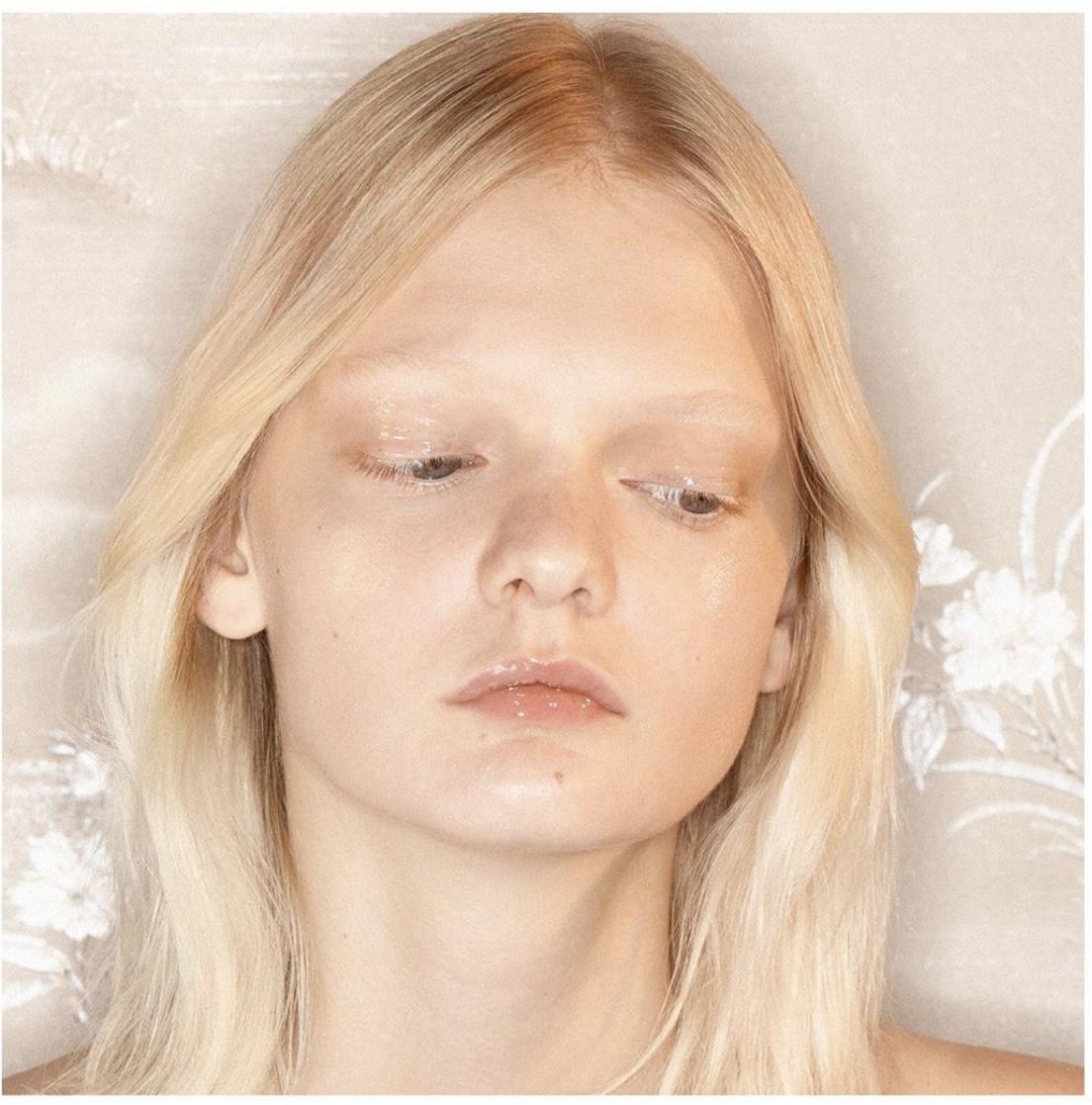 Gucci Beauty Eclat De Beaute Effet Lumiere Gel Face Gloss