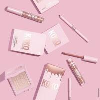 Kylie Cosmetics Handbag Ho Lip Kit
