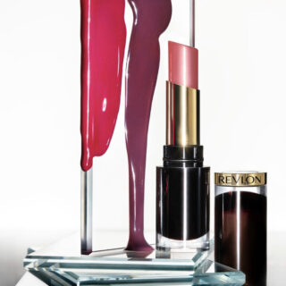 Revlon Super Lustrous Glass Shine Lipsticks