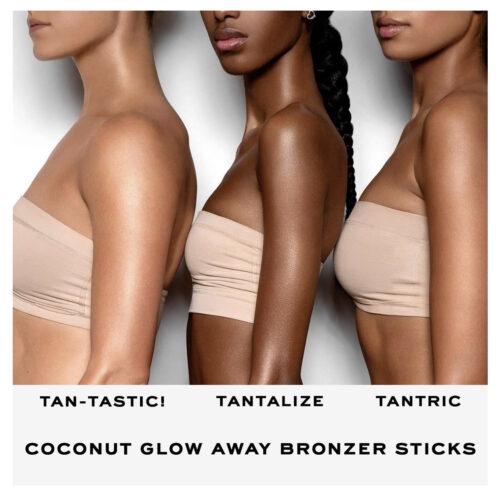 Marc Jacobs Glow Away Bronzing Coconut Body Stick