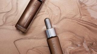 Cover FX Custom Bronzer Drops