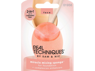 Real Techniques Miracle Mixing Sponge