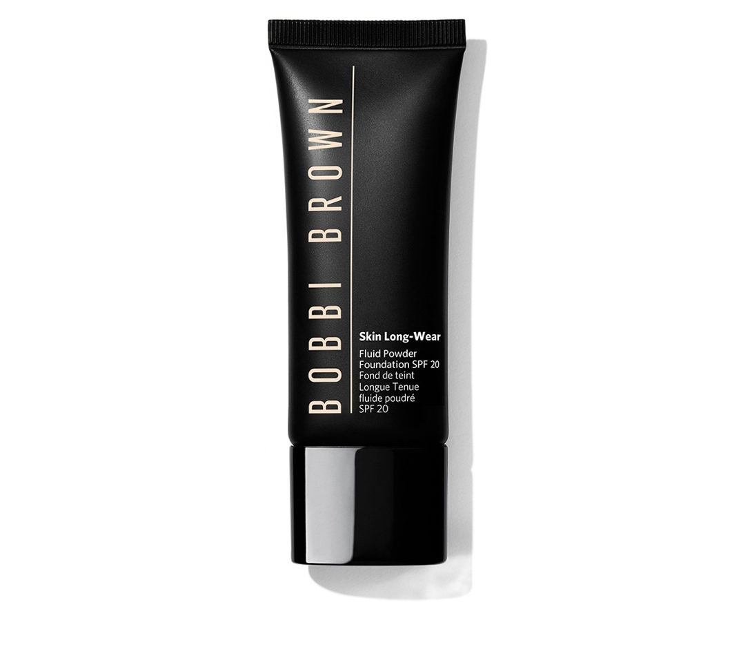 Bobbi Brown Skin Long Wear Fluid Power Foundation
