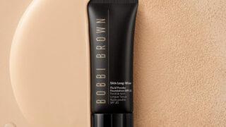 Bobbi Brown Skin Long Wear Fluid Power Foundation