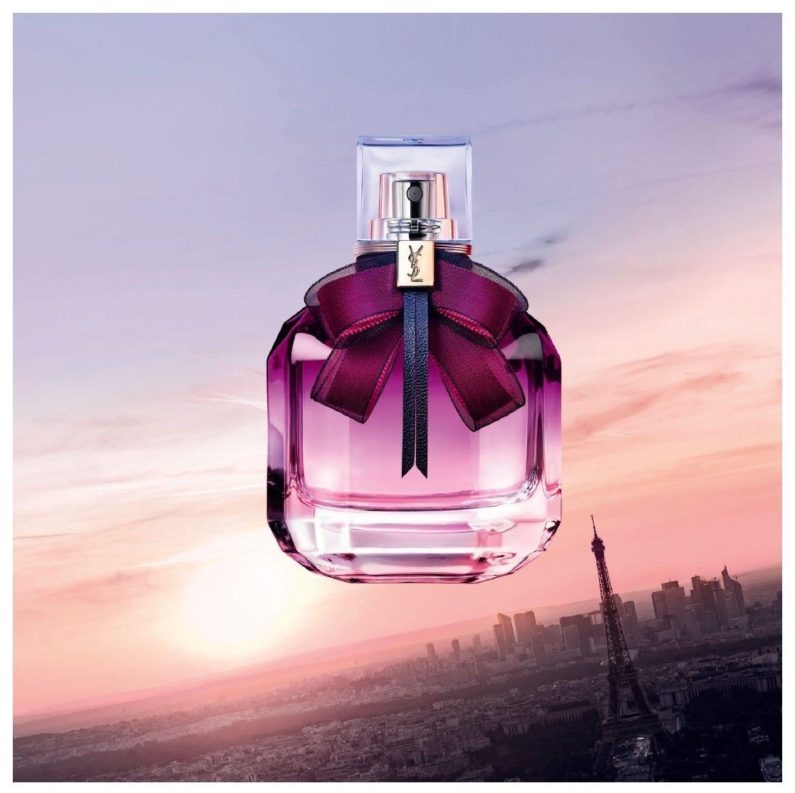 YSL Mon Paris Intensement Eau de Parfum