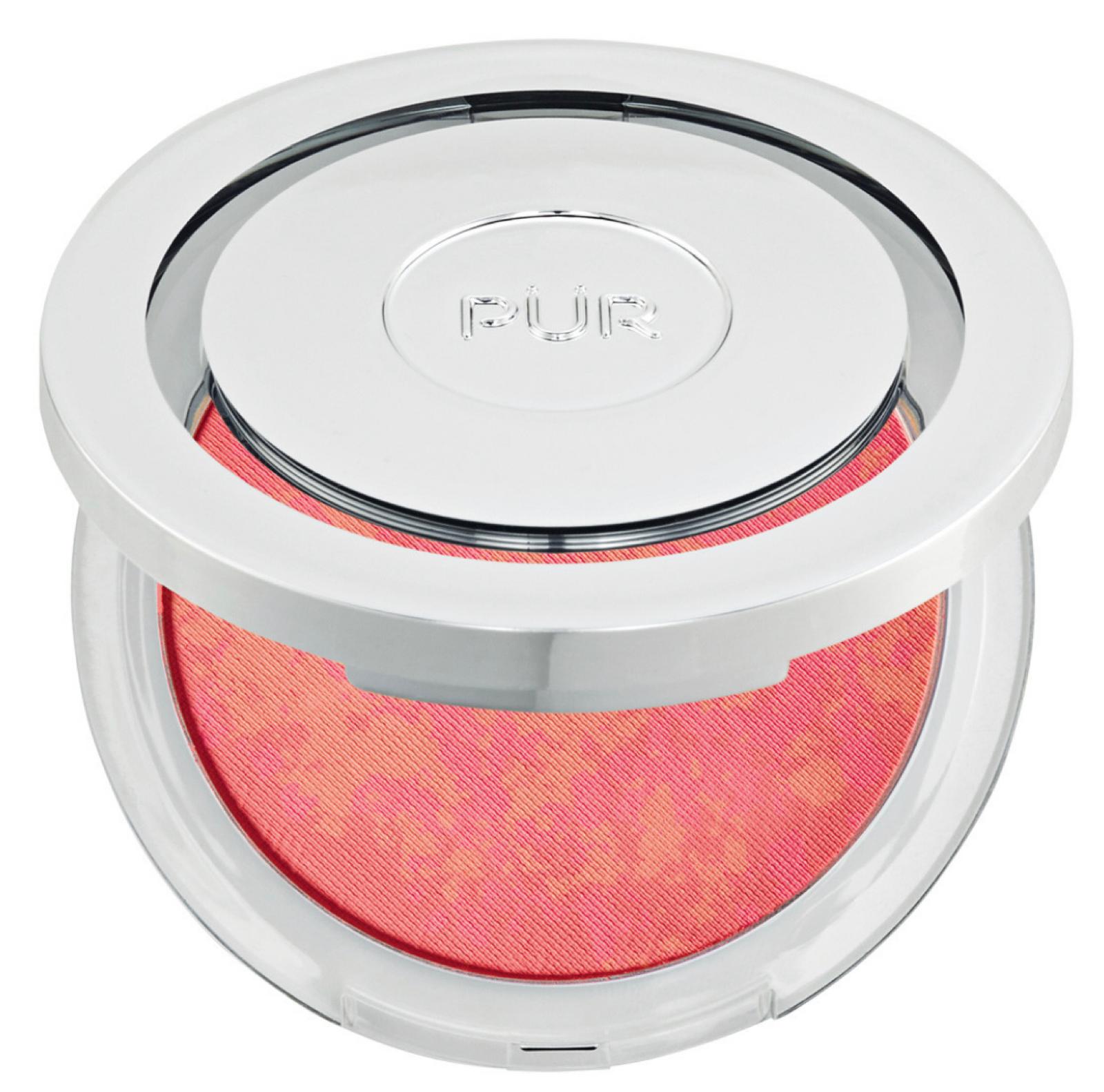 PUR Cosmetics Blushing Act Skin Perfecting Powders