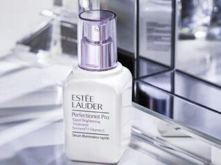 Estee Lauder Perfectionist Pro Rapid Brightening Treatment