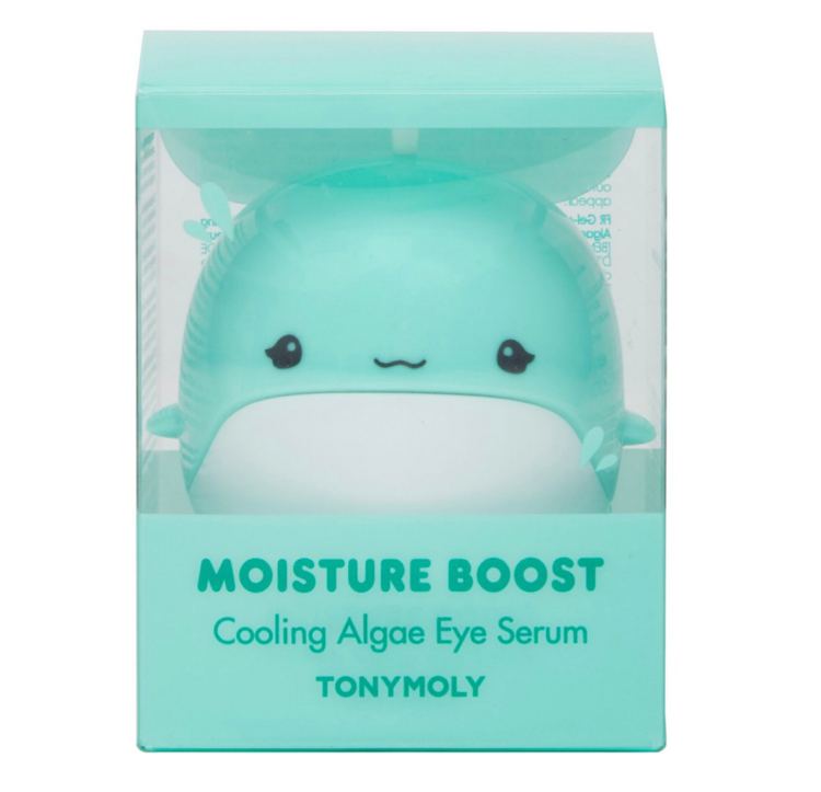 TonyMoly Moisture Boost Cooling Algae Eye Serum