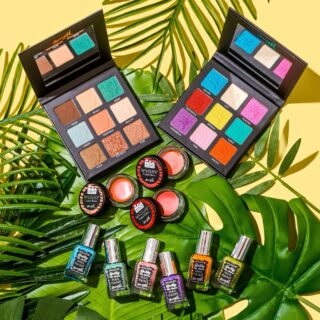 Barry M Wildlife Collection