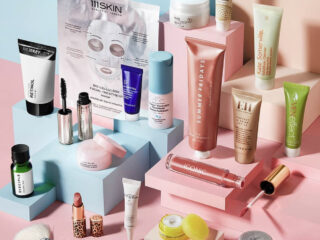 Cult Beauty The Founders Goody Bag