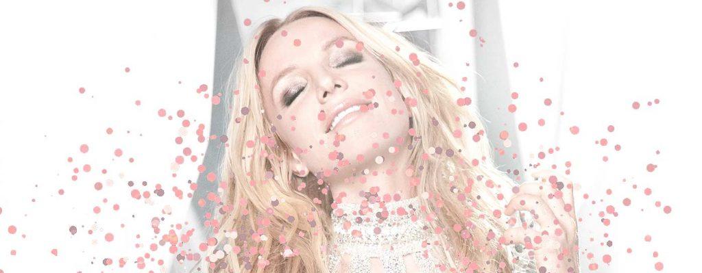 Britney Spears Glitter Fantasy Eau de Toilette