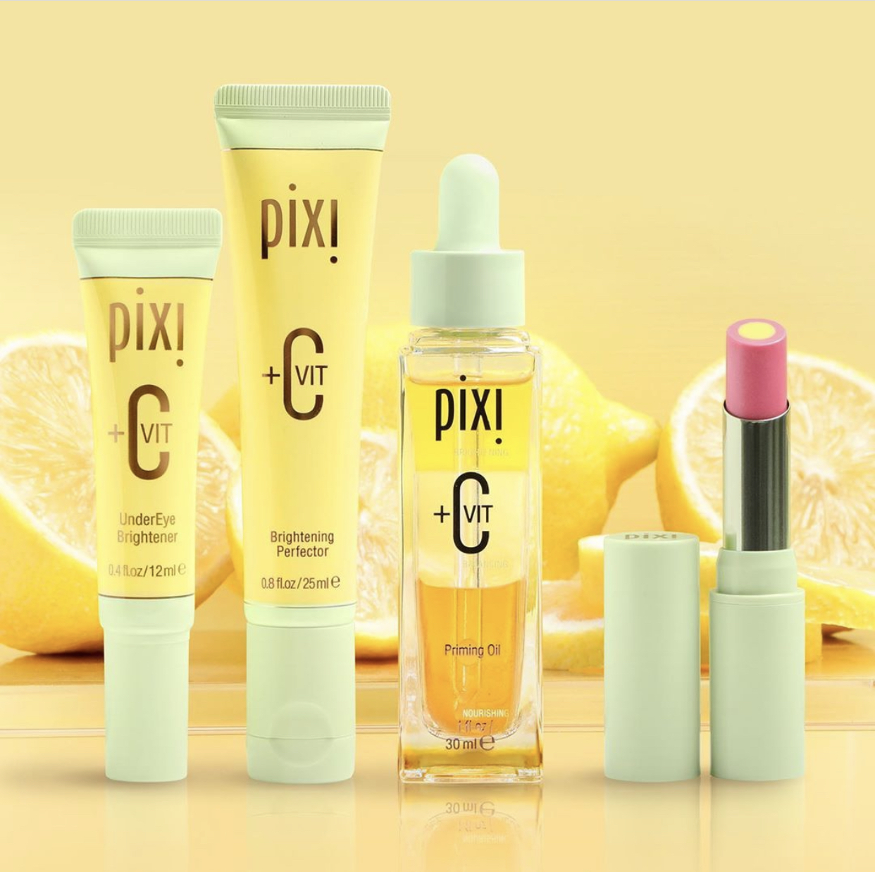 Pixi Vitamin C Collection