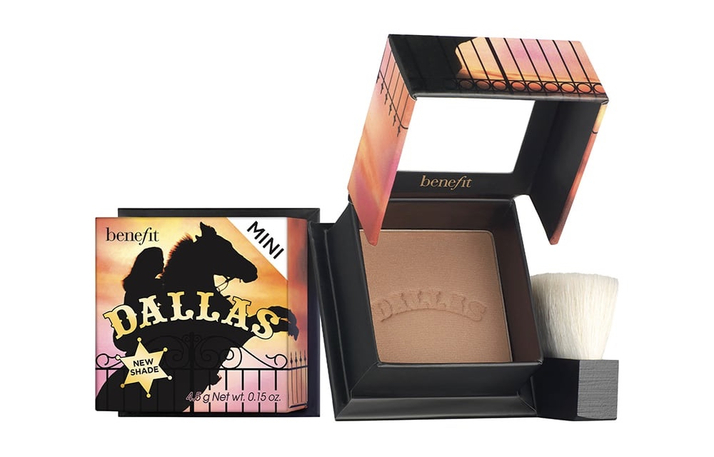 Benefit Dallas and Sugarbomb Box O Powder Relaunch!