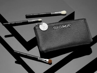 Sigma Glam n Go Mini Eye Brush Set