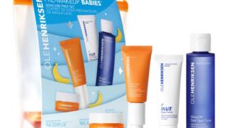 Ole Henriksen Pre Makeup Babies Skincare Prep Set