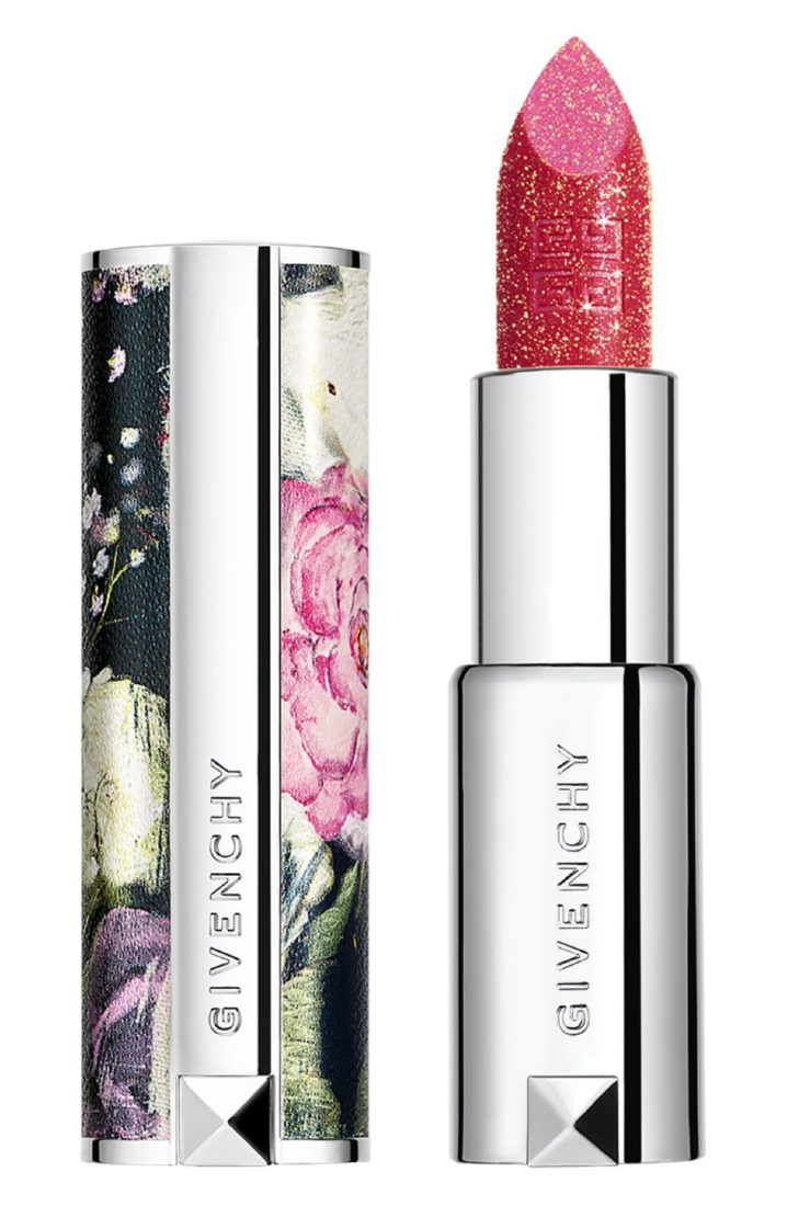 Givenchy Le Rouge Gardens Spring Lipstick
