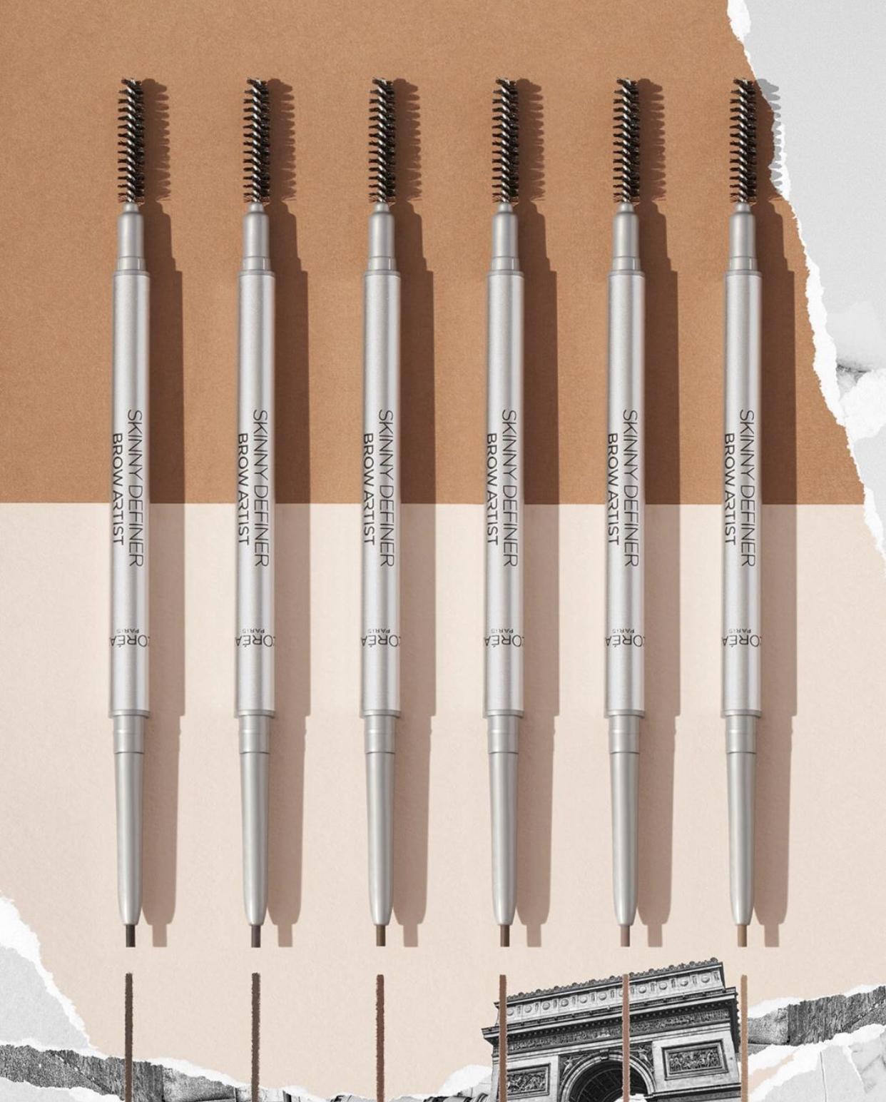 L'Oreal Brow Artist Skinny Definer Brow Pencil