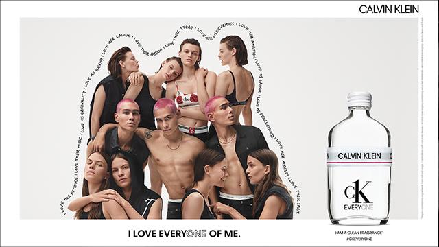 Calvin Klein CK EveryOne Eau de Toilette