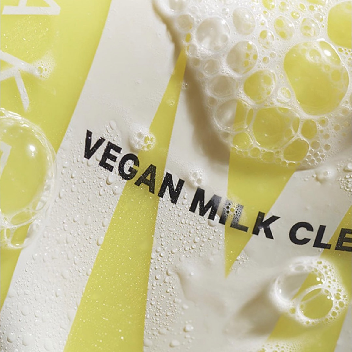 Milk Makeup Vegan Milk Facial Cleanser