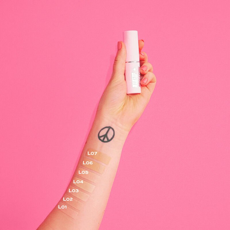 Revolution Makeup Obsession Quick Stick Foundation
