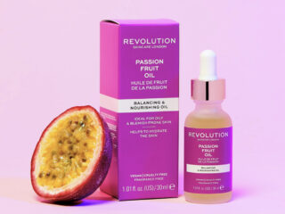 Revolution Passion Fruit Oil